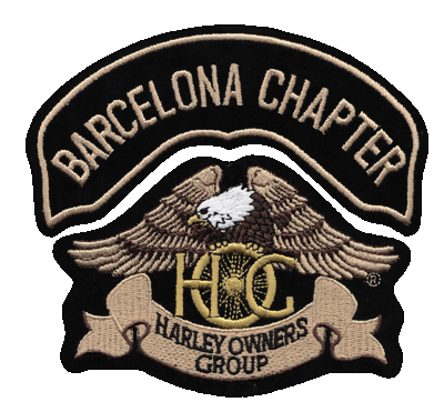 BARCELONA CHAPTER